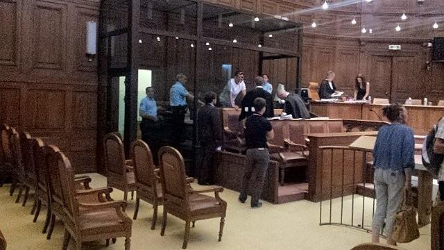 Assises de l'Hérault : Bouromane condamné à perpétuité pour le meurtre de Ludmilla