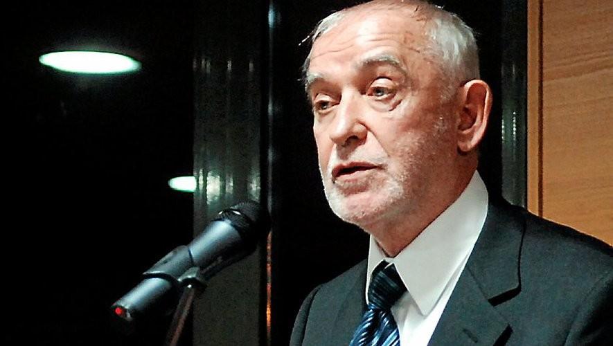 Corruption : un non-lieu pour l'ex-président Gérard Borras