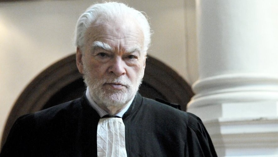 L'avocat lunellois Gérard Christol :