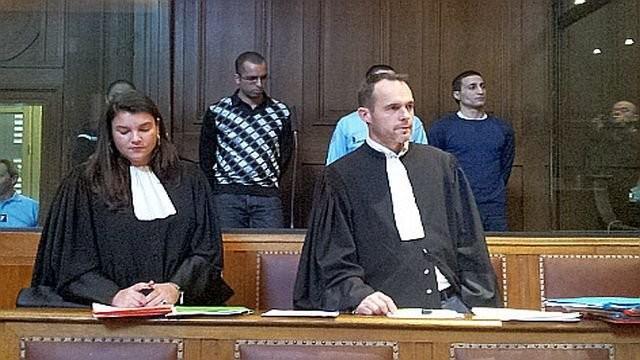 Assassinat à Lunel : Michel Boulma et Bouziane Hélaili condamnés à 20 ans de réclusion