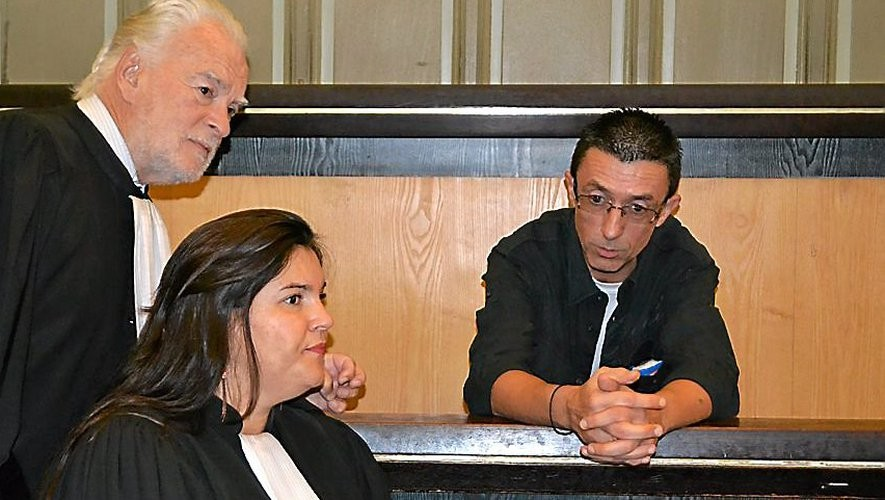 Perpignan. La veuve Mistler condamnée pour complicité d'assassinat sur son mari