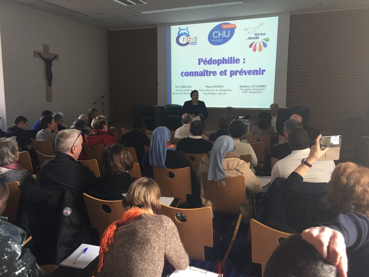 Pédophilie dans l'Église catholique : à Montpellier, une cellule d'aide aux victimes